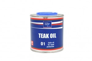 Sea-Line O1 Teak OIL 250ml